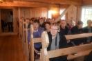 Til Funnings í kirkju - eftir Mannagøtuni